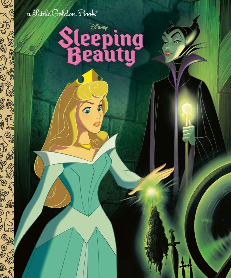 داستان انگلیسی The Sleeping Beauty