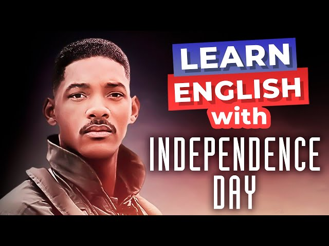 مکالمه Independence Day زبان انگلیسی