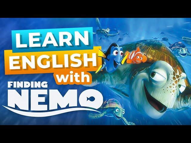 مکالمه Finding Nemo زبان انگلیسی