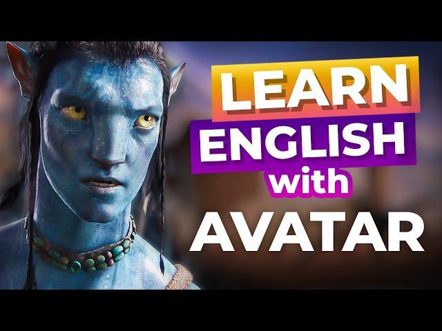 مکالمه AVATAR زبان انگلیسی