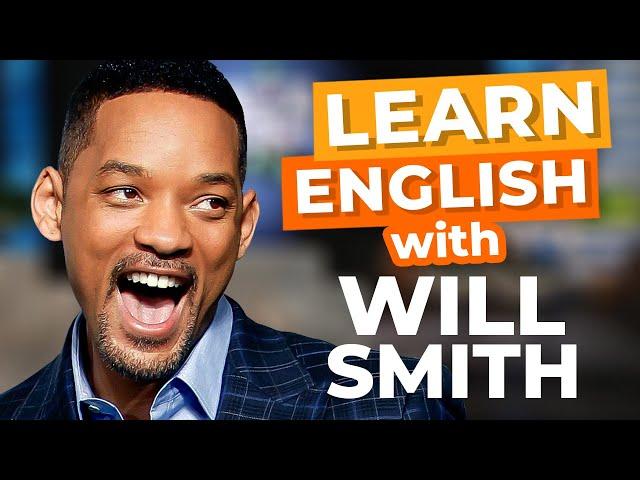 مکالمه Will Smith زبان انگلیسی