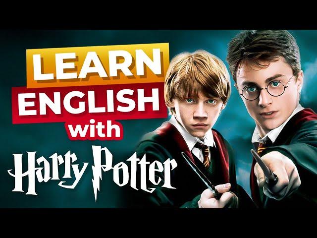 مکالمه Harry Potter and the Order of the Phoenix زبان انگلیسی