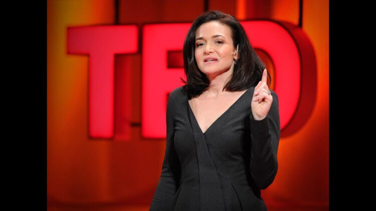 Why we have too few women leaders _ Sheryl Sandberg