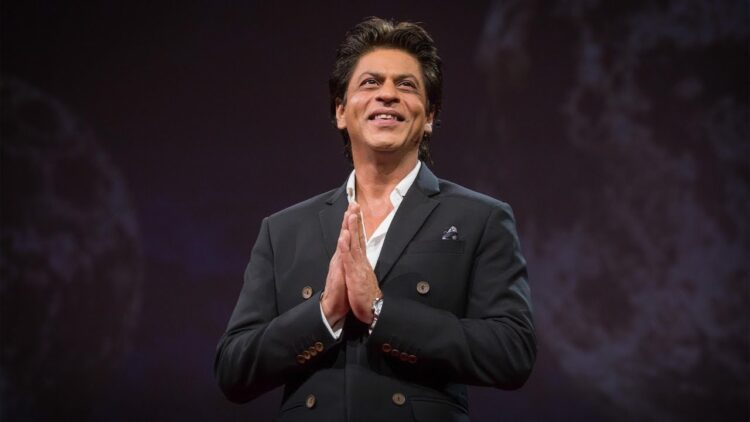 Thoughts on humanity, fame and love _ Shah Rukh Khan