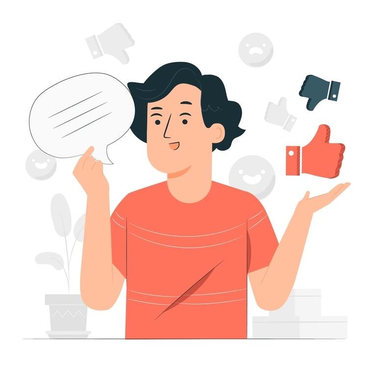 صحبت با دوستان برای یادگیری زبان انگلیسی در خانه